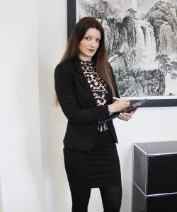 Elena Zimmermann